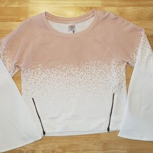 Calia Effortless Zipper Pullover